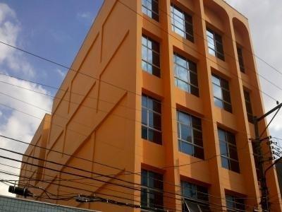 Imagem 1 de 10 de Ref.: 13500 - Predio Coml. Em Osasco Para Venda - 13500