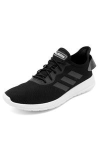 Tênis adidas Yatra Feminino - Preto - 35 - Preto