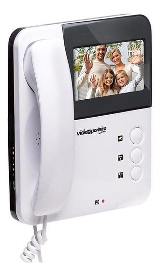 Monitor Adicional Para Video Porteiro Vp5