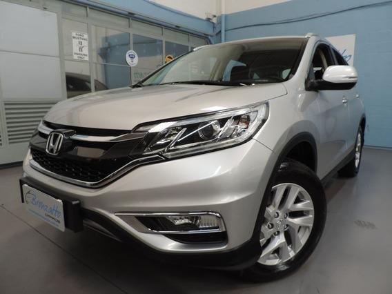 Honda Cr-v 2.0 Exl Awd