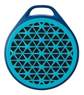 Parlante Bluetooth Logitech Portatil X50 Blue