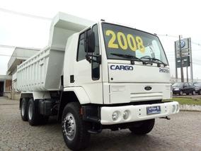 Ford Cargo 2628-e 6x4 3e 2p 2008