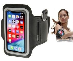 Braçadeira Para iPhone 6 6s 7 Plus 5.5 Corrida Armband Run