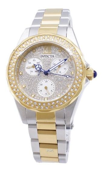 Reloj Invicta Angel In-28433