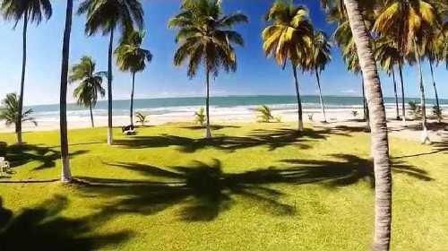 Terreno En Playa Tortugas Frente Al Mar