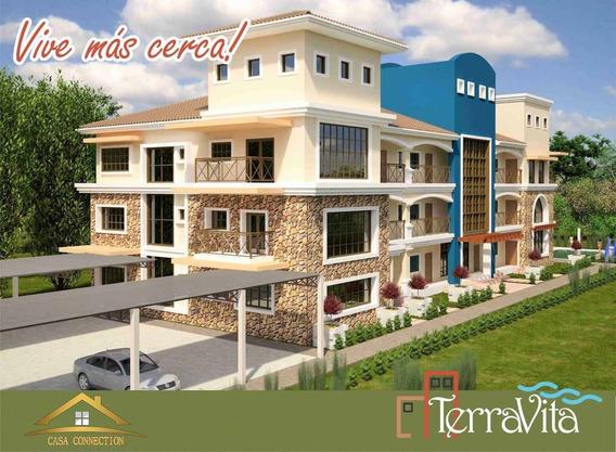 Apartamentos En Venta Nuevos Cerca Del Federal Mall David
