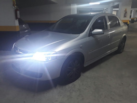 Chevrolet Astra 2.0 Elegance Flex Power Ano 2005
