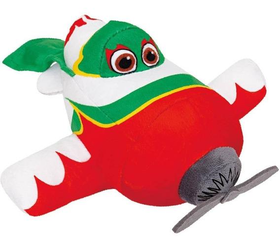 Pelúcia Aviões - El Chu - Long Jump