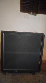 Caja Parlantes Laney 4x12 C/celestion Vintage 30