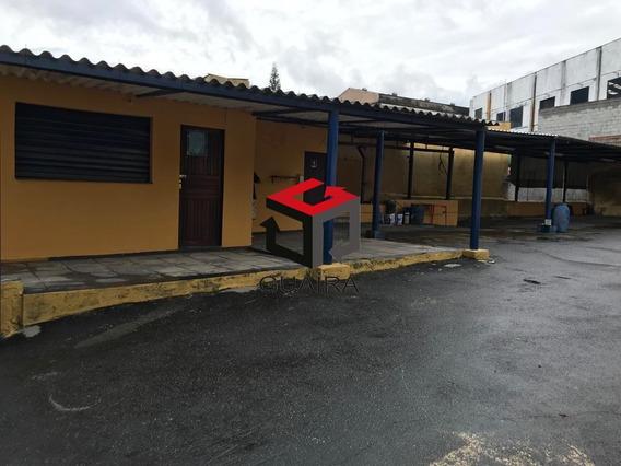 Galpão Para Aluguel, Diadema/sp - 72750