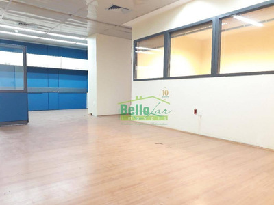 Sala Completa Empresarial Zona Sul - Sa0038