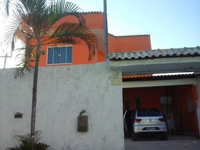 Casa Em Colubande, São Gonçalo/rj De 0m² 5 Quartos À Venda Por R$ 500.000,00 - Ca214717