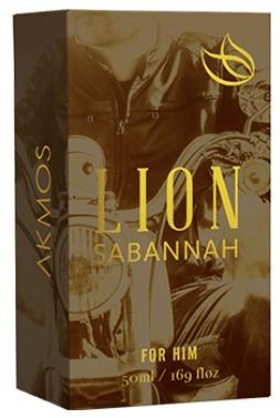 Perfume Lion Sabannah