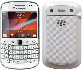 Celular Blackbery 9900 Bold 5 Wifi Bbm Liberado Blanco