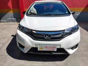 Honda Fit 1.5 Dx Flex 5p
