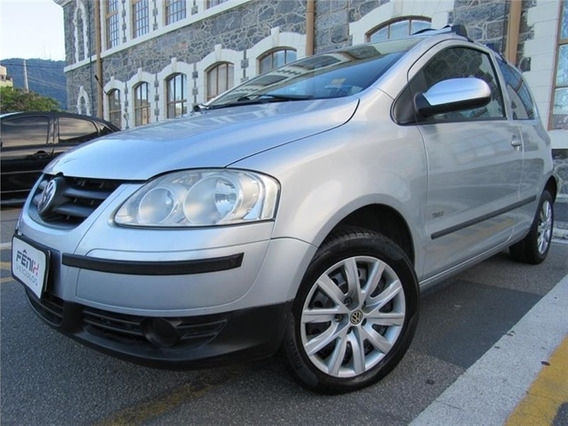 Volkswagen Fox 1.0 Mi Trend 8v Flex 2p Manual