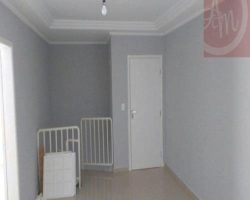 Imagem 1 de 15 de Apartamentos - .cobertura             - 93