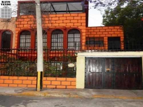 Casa - Paseos De Churubusco