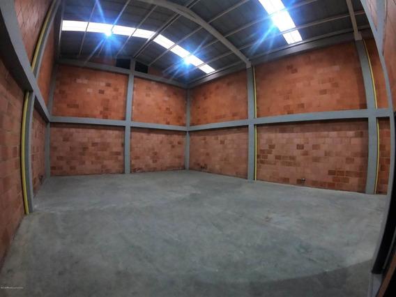 Bodega Comercial En Fontibon Mls 19-1019 Fr