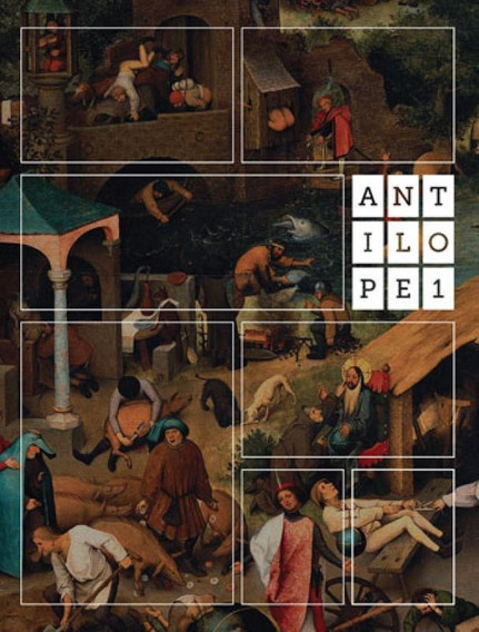 Revista Antilope - Vol. 1