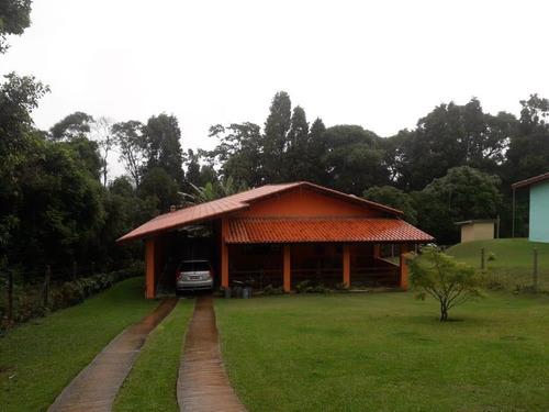 Chácara Para Venda, Centro, 3 Dormitórios, 1 Suíte, 2 Banheiros, 10 Vagas - 70_1-1755633