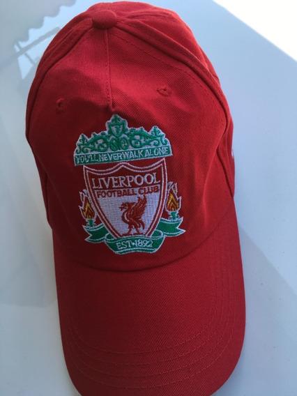 Gorra Original Liverpool