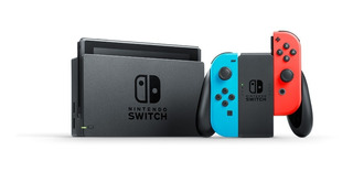Nintendo Switch 32 Gb Palermo Envio Gratis Jazz Pc