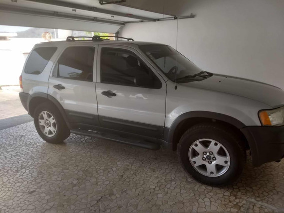 Ford Escape Blindada Nivel Iii