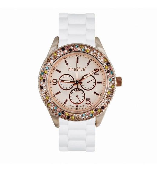Reloj Mujer Nine2five Assk13blbl Watch It!
