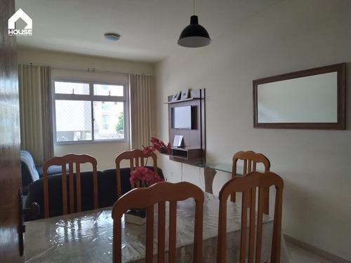 Apartamento - Centro - Ref: 4889 - V-h4867