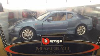 Miniatura De Veículo Maserati 3200