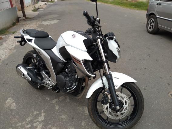 Vendo Yamaha Fazer/2018 250c Veículo Extra,ótima Oportunidad
