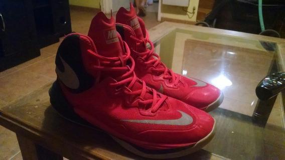 Zapatilla Nike Prime Hype Df Ll
