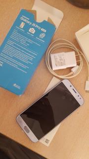 Celular Samsung J5 Pro 2017impecable !!