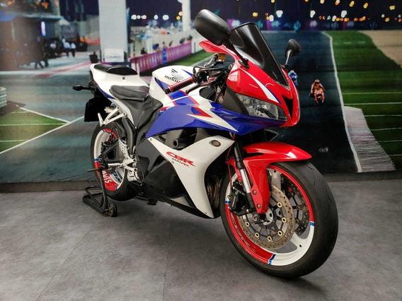 Honda Cbr 600 Rr 2010/2010