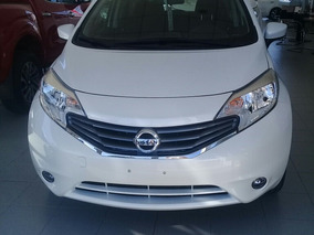 Nissan Note Exclusive Cvt 1.6 Nafta 5p