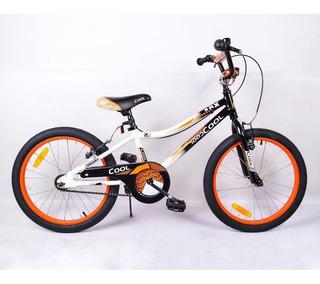 Bicicleta Cool Niño R16