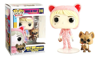 Funko Pop Harley Quinn #310 Broken Hearted Special Edition