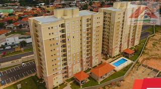 Apartamento Com 2 Dorms, Jardim Nossa Senhora De Fátima, Hortolândia - R$ 203 Mil, Cod: 32 - V32