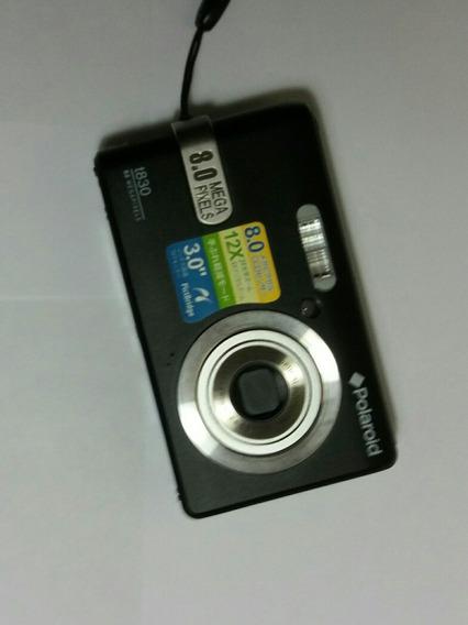 Câmera Fotográfica Polaroid Digital