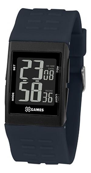 Relógio X-games