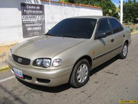 Toyota Corolla Xl / Xli - Automatico