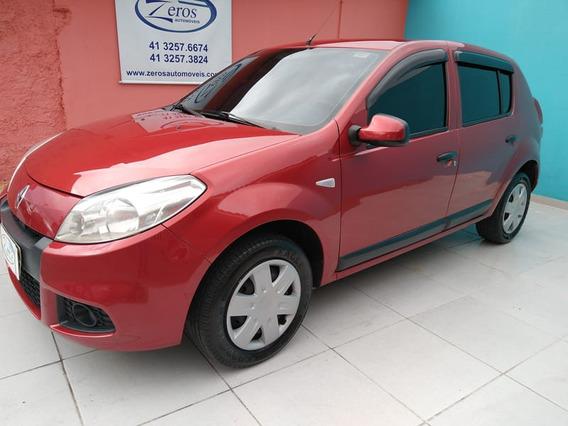 Renault Sandero Expression 1.6 16v Flex Mec. 2012