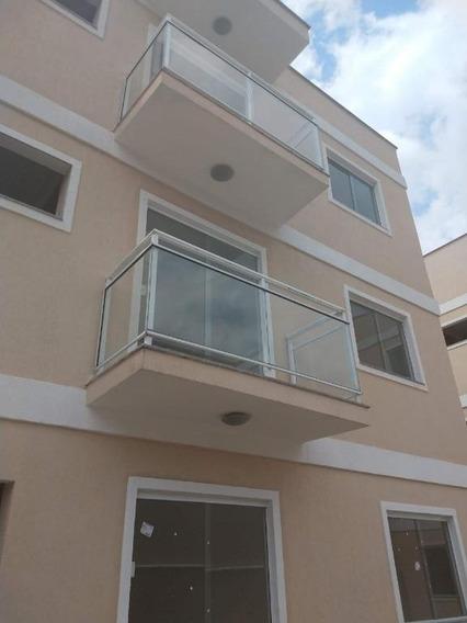 Apartamento Em Coelho, São Gonçalo/rj De 63m² 2 Quartos À Venda Por R$ 149.000,00 - Ap212456