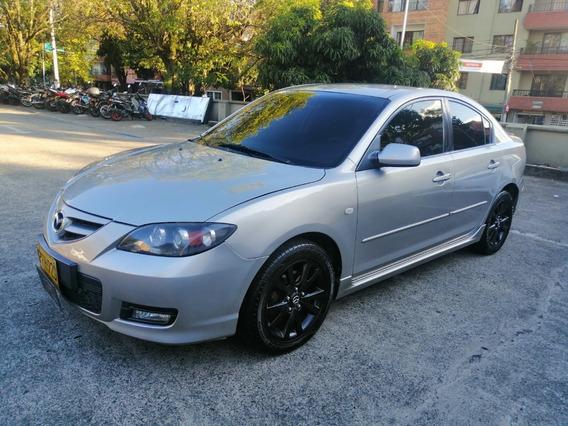 Mazda Mazda 3 Full 2008