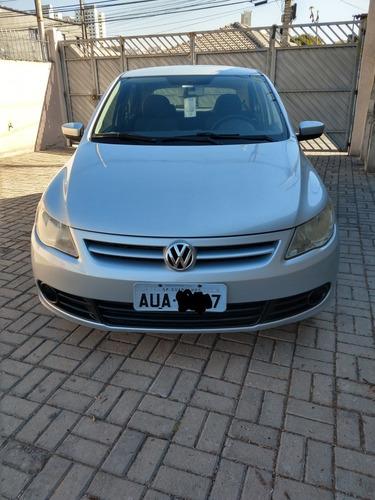 Imagem 1 de 14 de Volkswagen Gol 2012 1.0 Trend Total Flex 5p