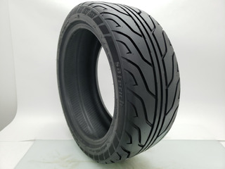 Paquete 2llantas Semislicks 225/45r17 Saferich X Arrow 94v