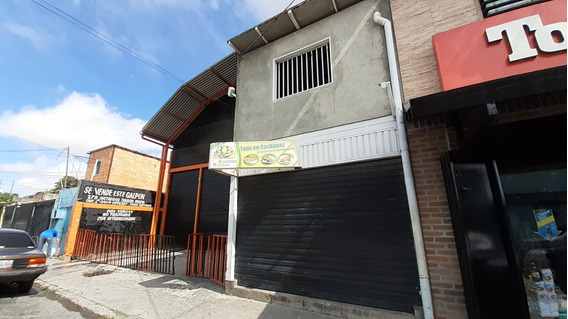 Local Comercial En Venta Centro Este 21-5171 Jm 04145717884