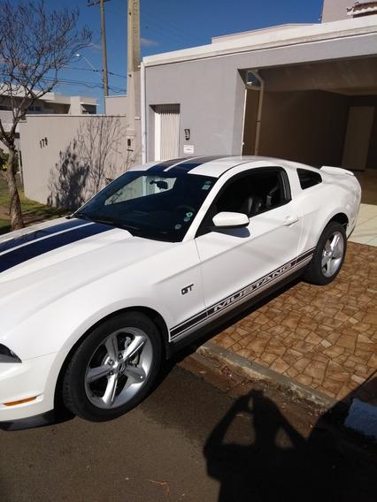 Ford Mustang Mustang Gt V8 2010
