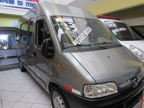 Peugeot Boxer 2013 Teto Alto